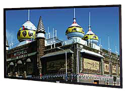 Dalite Video Projection Screens