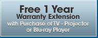 Avdeals.com Extended Warranty Promotion