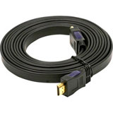 Steren 516-506BK 6 ft HDMI Cable