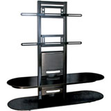 Bello FP-4850HG TV Stand with Mount 40